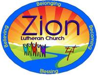 Zion Lutheran Church Volunteers