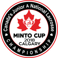 Minto Cup 2018 Volunteers