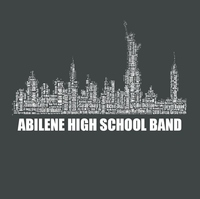 Abilene High School Eagle Band