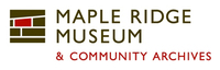 Maple Ridge Museum & Community Archives