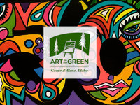 Art on the Green Volunteer Opportunities