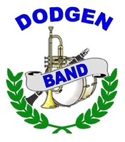 Dodgen Band  Volunteers
