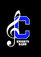 2018-2019 CHS Concert Band Volunteers