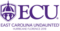 ECU: Hurricane Recovery Volunteers