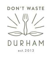 Don't Waste Durham Volunteer Sign-Up