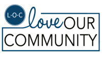 LOVE OUR COMMUNITY Volunteer Page