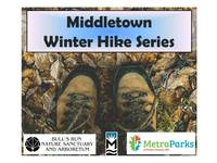 Middletown Winter Hike Series