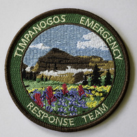 Timpanogos Emergency Response Team