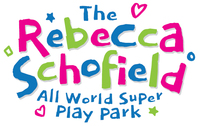 Rebecca Schofield Playground Build