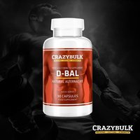 Strongest Muscle Building Supplement
