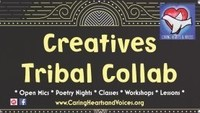 Creatives Tribal Collab