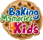 Baking Memories 4 Kids Volunteer 2019
