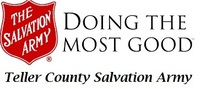 2020 Teller Salvation Army Bell Ringing