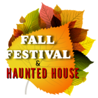 Fall Festival + Haunted House 2019