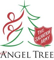 Angel Tree Helpers