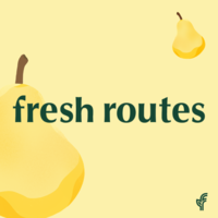 Fresh Routes Volunteer Sign Up