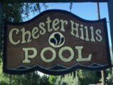 Chester Hills Pool