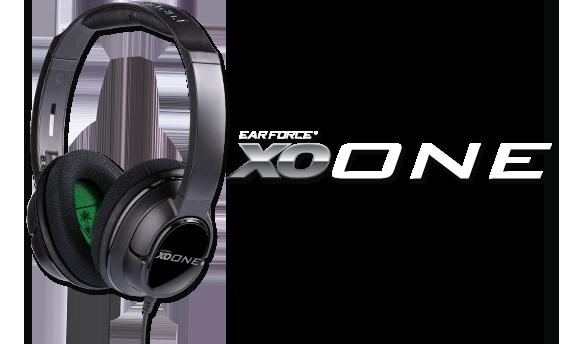 Microsoft Xbox One Stereo Headset $35 or Turtle Beach Ear