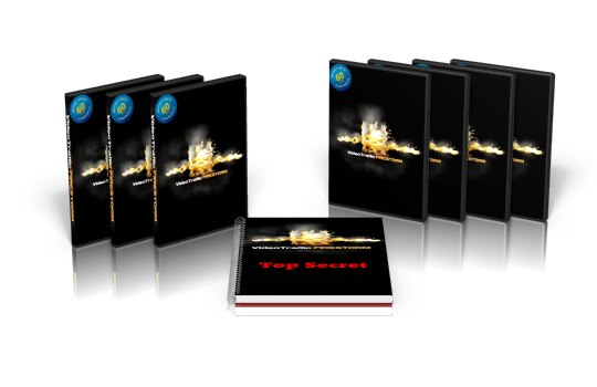 video traffic firestorm dvd's