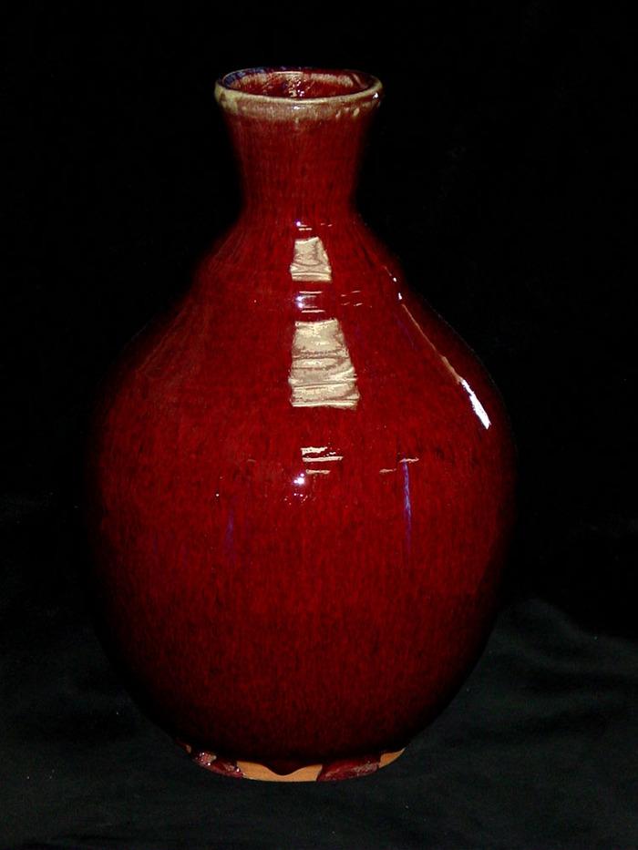 Large Vase 1961