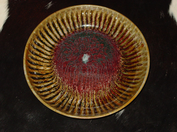 Bowl Dated 1959