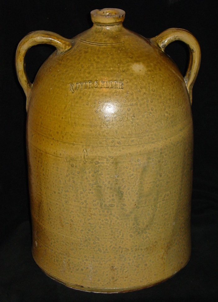 5 Gallon Double Handled Jug