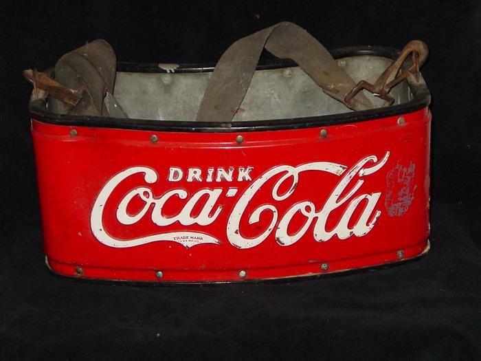 Stadium Cooler