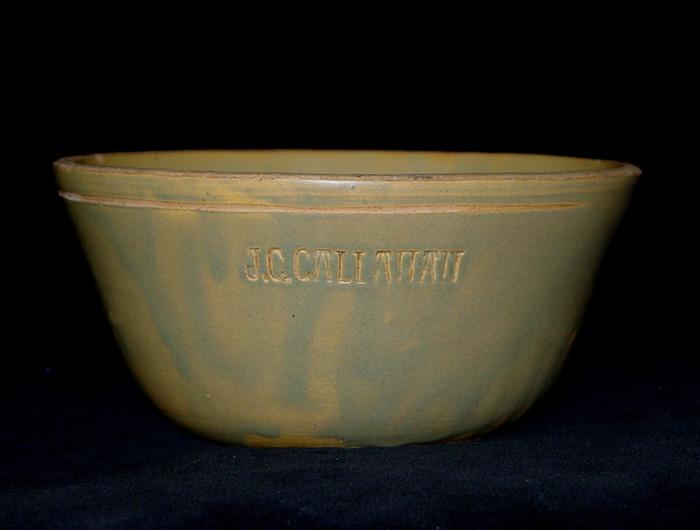 J. C. Callahan Bowl