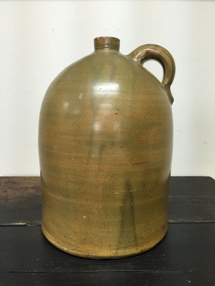 Three Gallon Jug