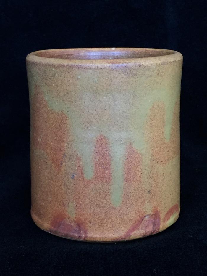 Mug  Circa 1920s