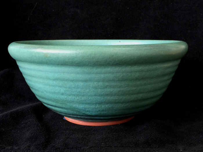 1979 Turquoise Bowl