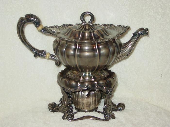 Tea / Water Kettle