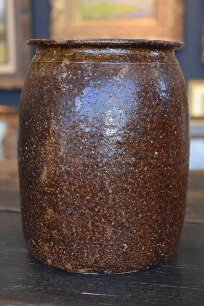 1/2 gallon Storage Jar