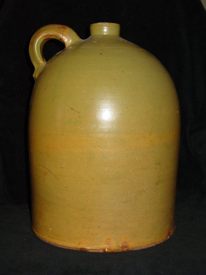5 Gallon Jug