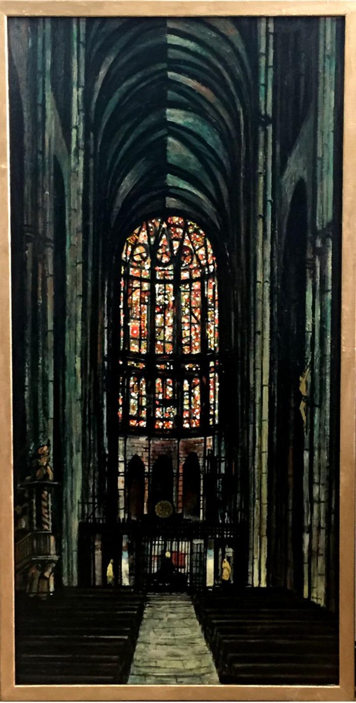 Notre Dame de Amiens