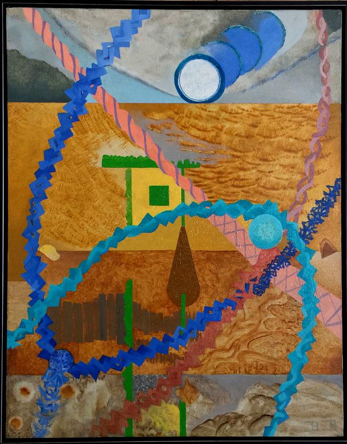 """""""Taos Moonrise"""""""