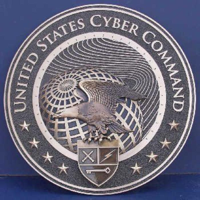 """United States Cyber Command"""