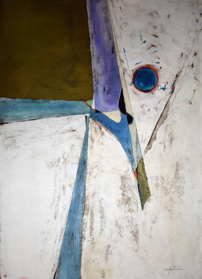 """""""The Blue Eye"""""""