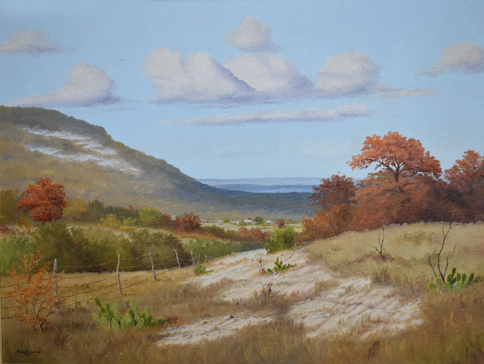 """Hill Country Ranch Land"""