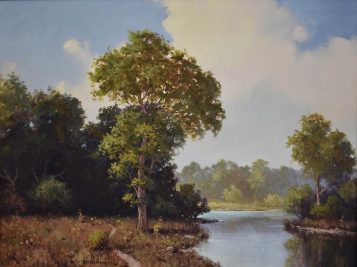 """""""Quiet River"""""""