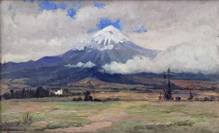 """Popocatépetl"