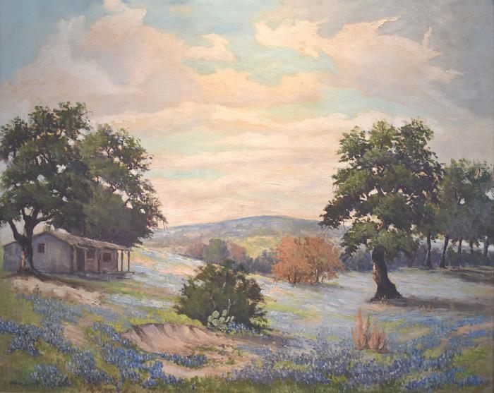 """Bluebonnet Ranch"""