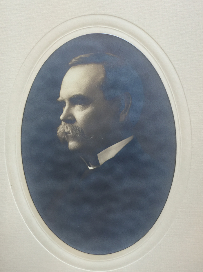 Governor Campbell