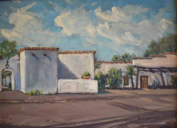 """Mesilla, New Mexico"""
