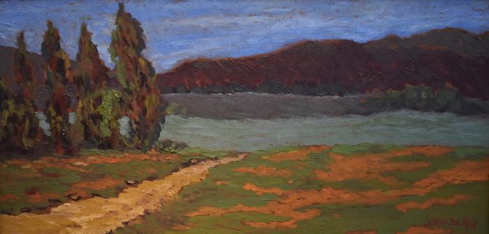 """""""Landscape"""""""