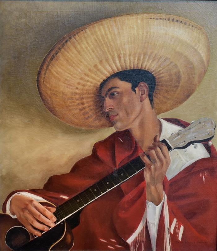 """""""El Sombrero y la Guitarra"""""""