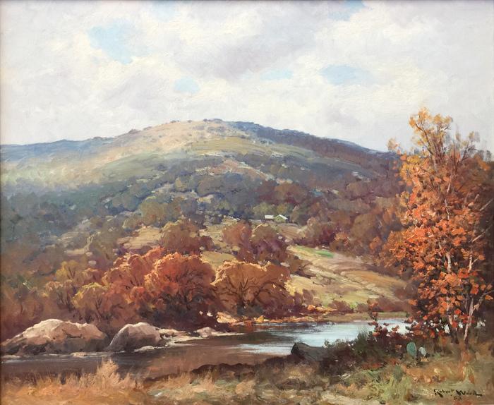 """""""Boerne Hills"""""""