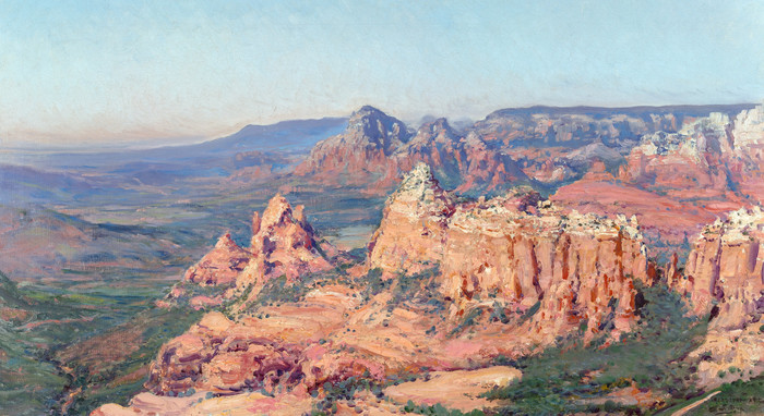 """Canyon Flagstaff Arizona"""