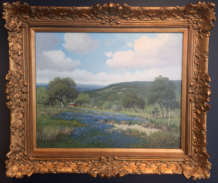 """Bluebonnet Ranch"""