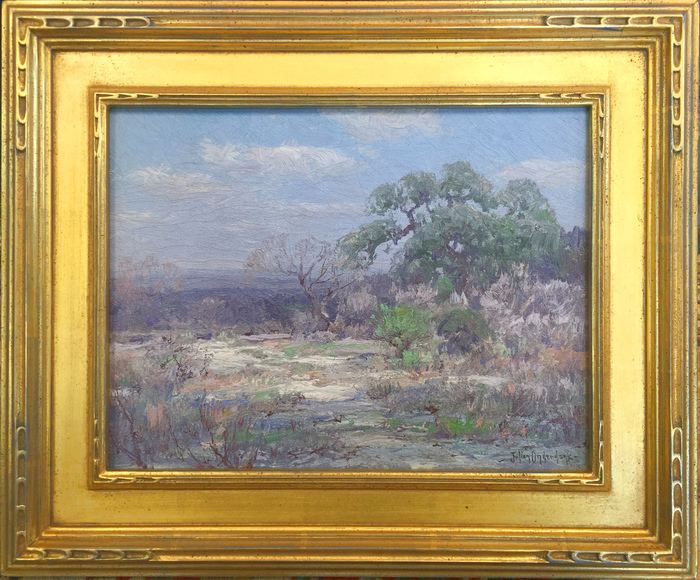 """""""Winter in the Brush Country, Southwest Texas"""""""
